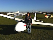Jackie's re-soloed